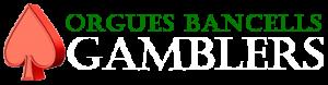 Orgues Bancells Gamblers
